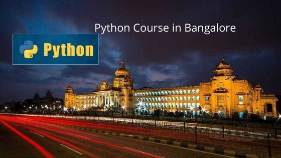 Python Skills for Bangalore in 2020