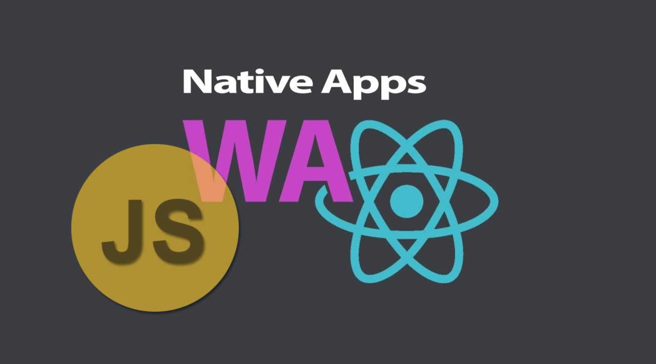 How use React, JavaScript and WebAssembly to Rewrite Native Apps