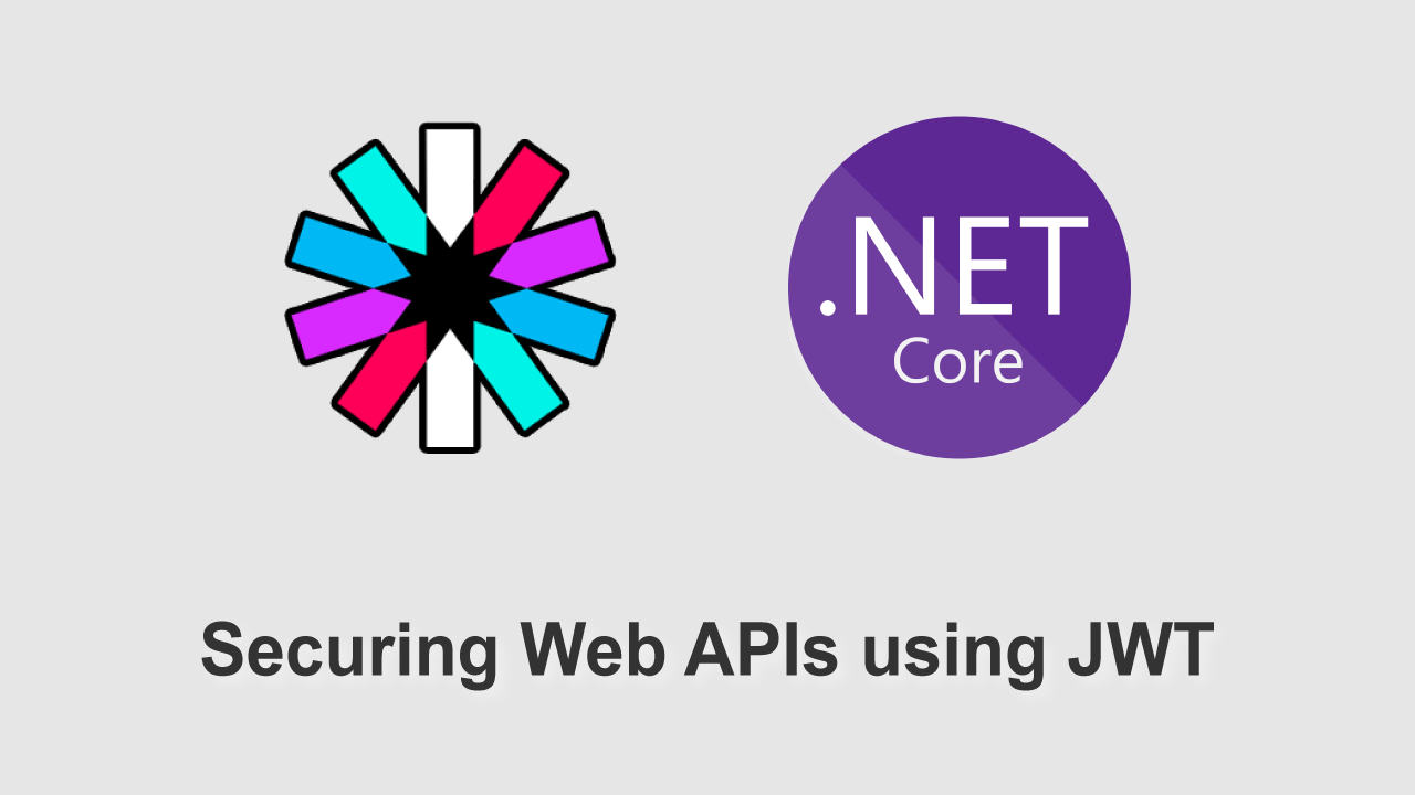 Securing Web APIs using JWT Bearer Authentication in ASP.NET Core