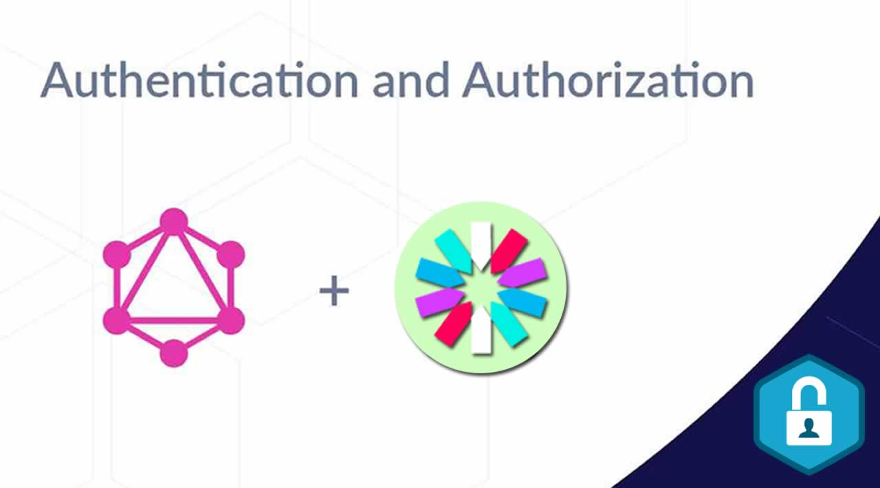 GraphQL Authentication and Authorization using JSON Web Tokens