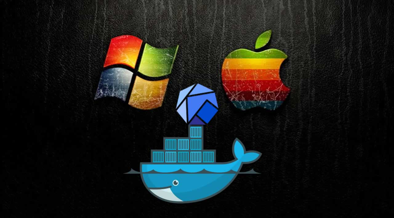 How to use Docker Desktop for Mac or Windows to run Kubeflow
