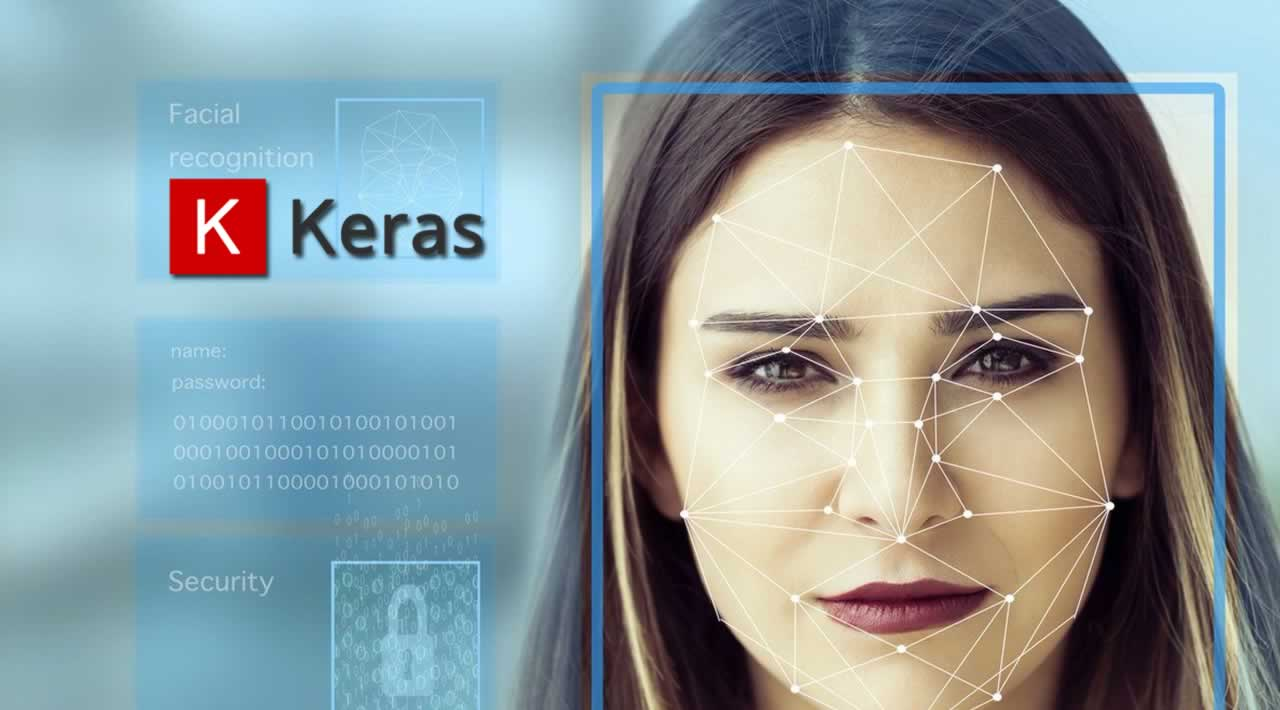 Face Detection and Recognition with MTCNN model and VGGFace2 in Keras