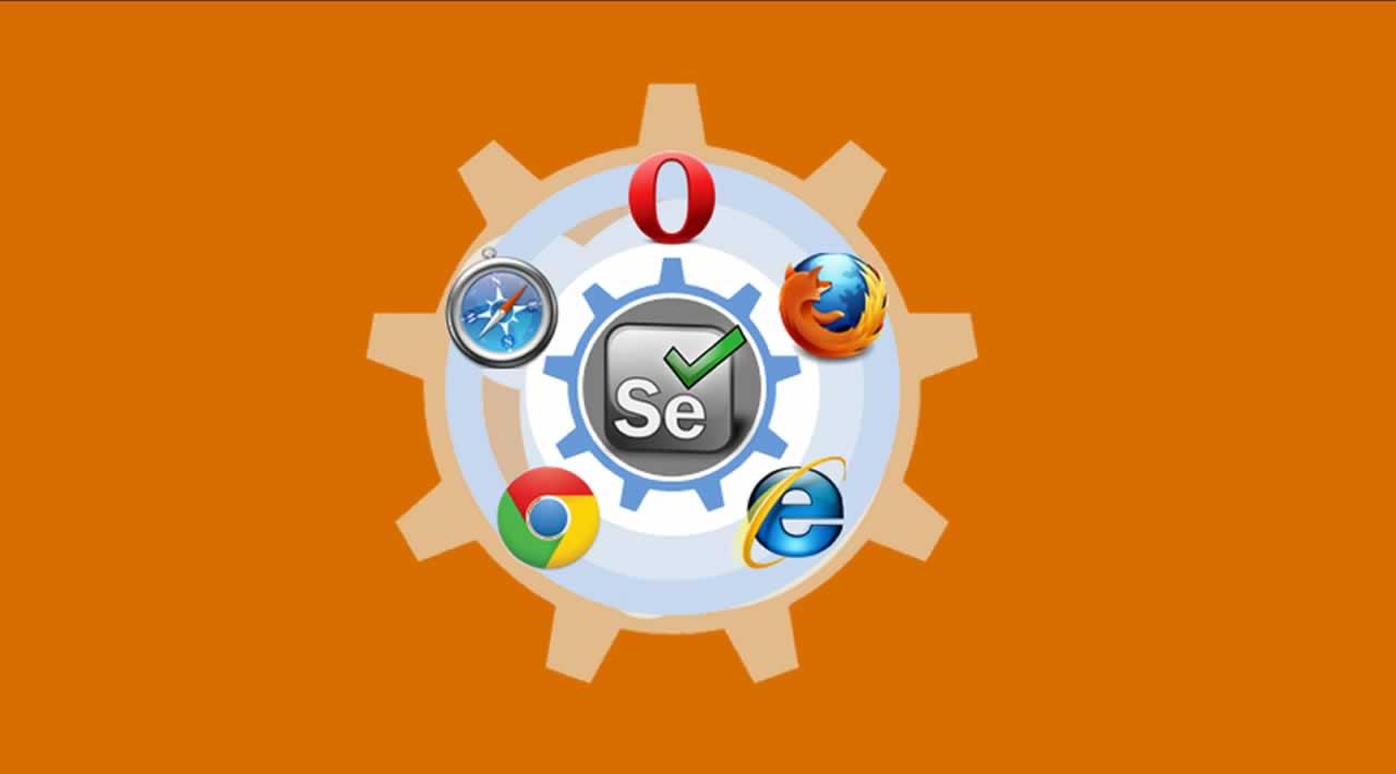Automate Cross-Browser Testing of Web Applications Using Selenium