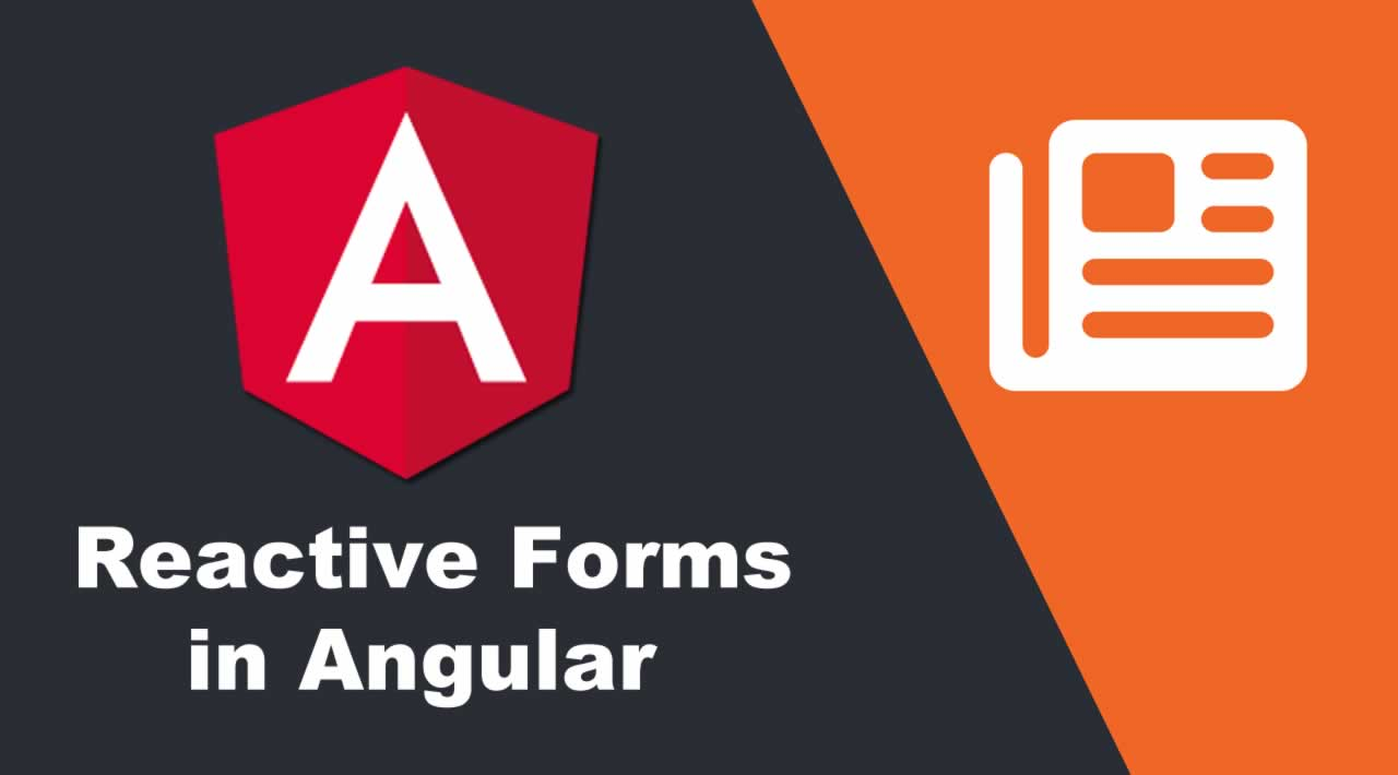 Introduction Reactive Forms in Angular