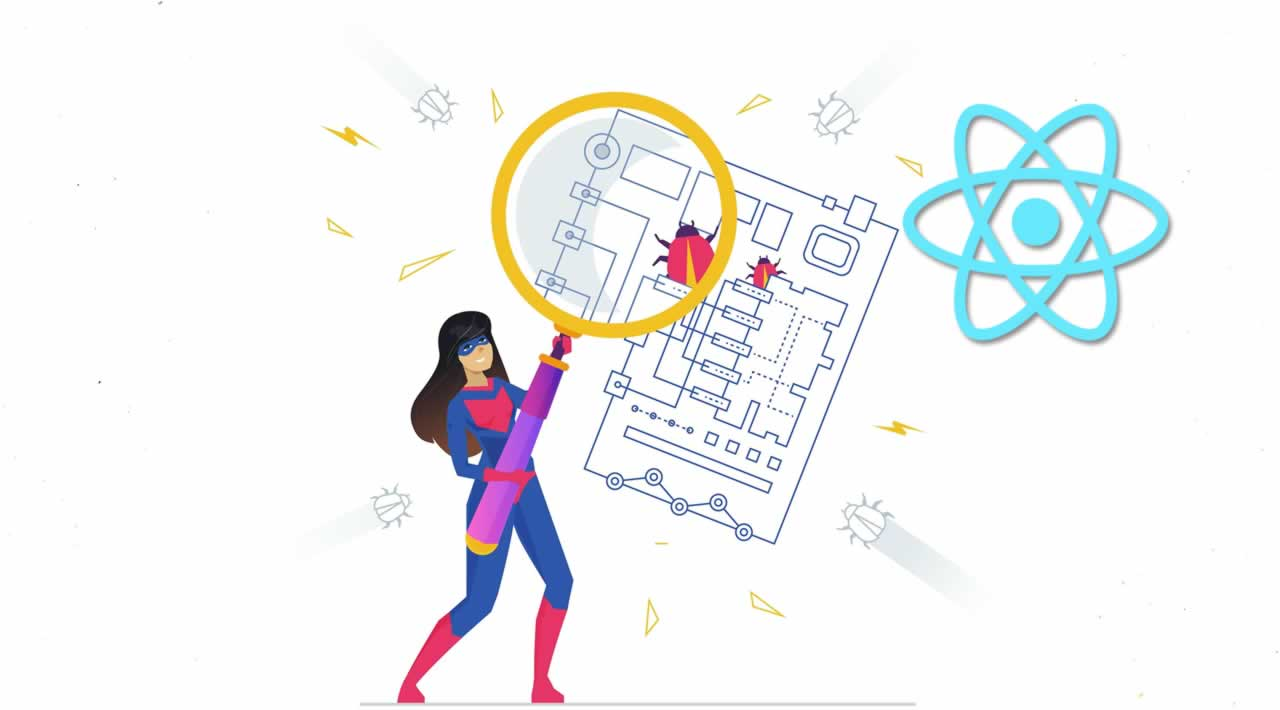 Getting started with React debugging