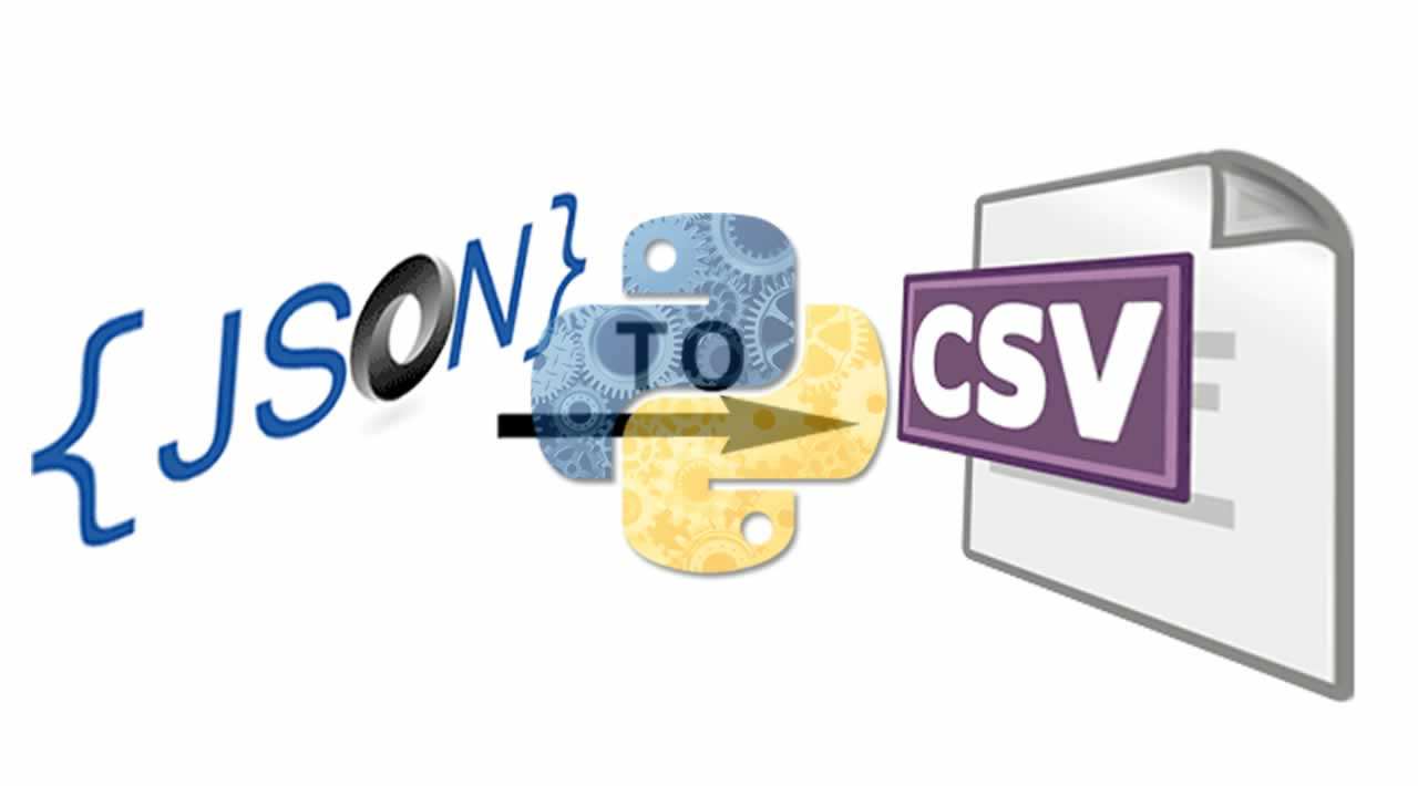 How To Create a Better Command Line JSON/CSV Converter in Python