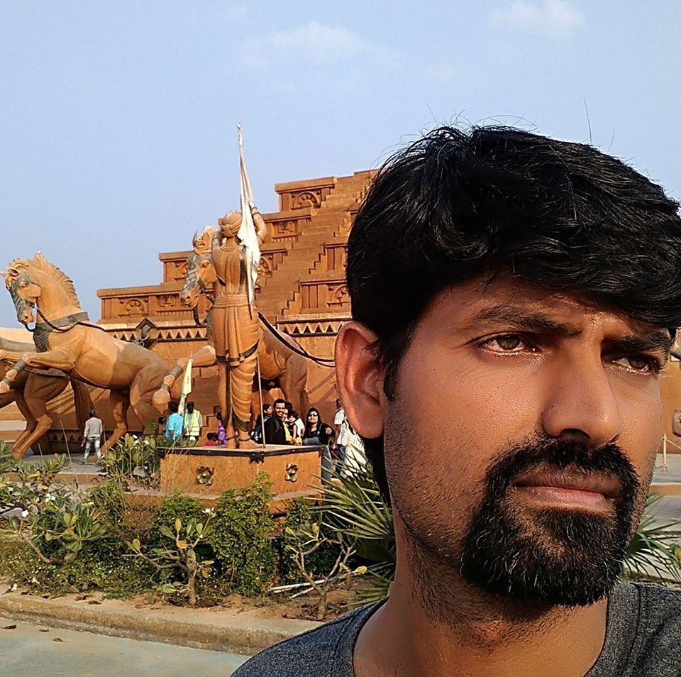 Kukuh  Pratama