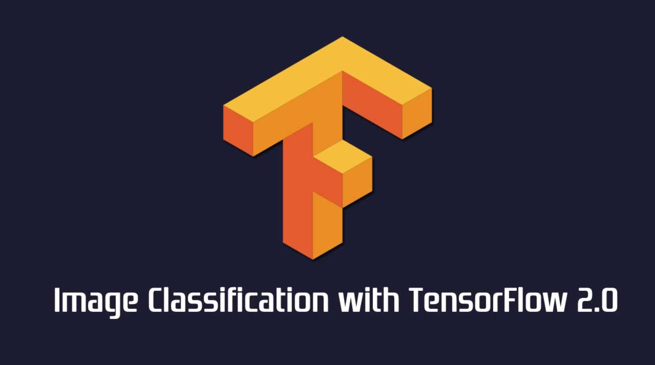 Easy Image Classification with TensorFlow 2.0
