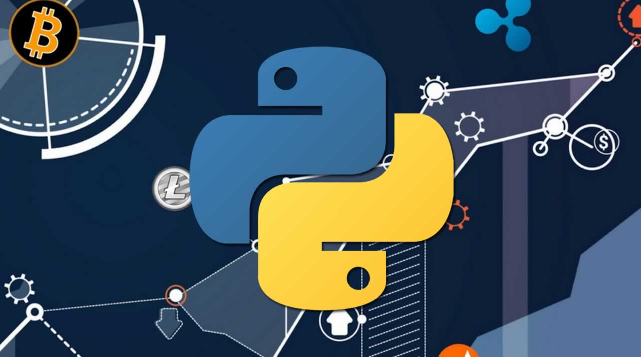 Learn Python by Building a  Cryptocurrency Analysis