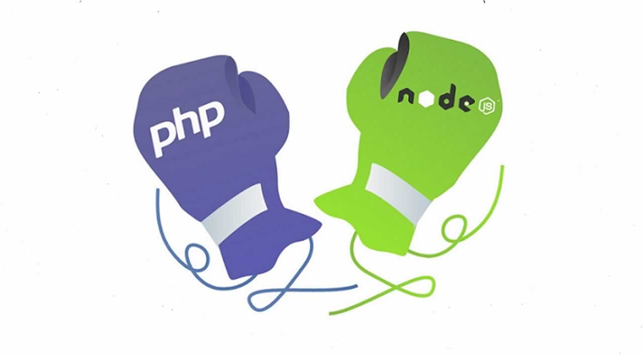 Node.js vs PHP: Which is better for Backend Developer?