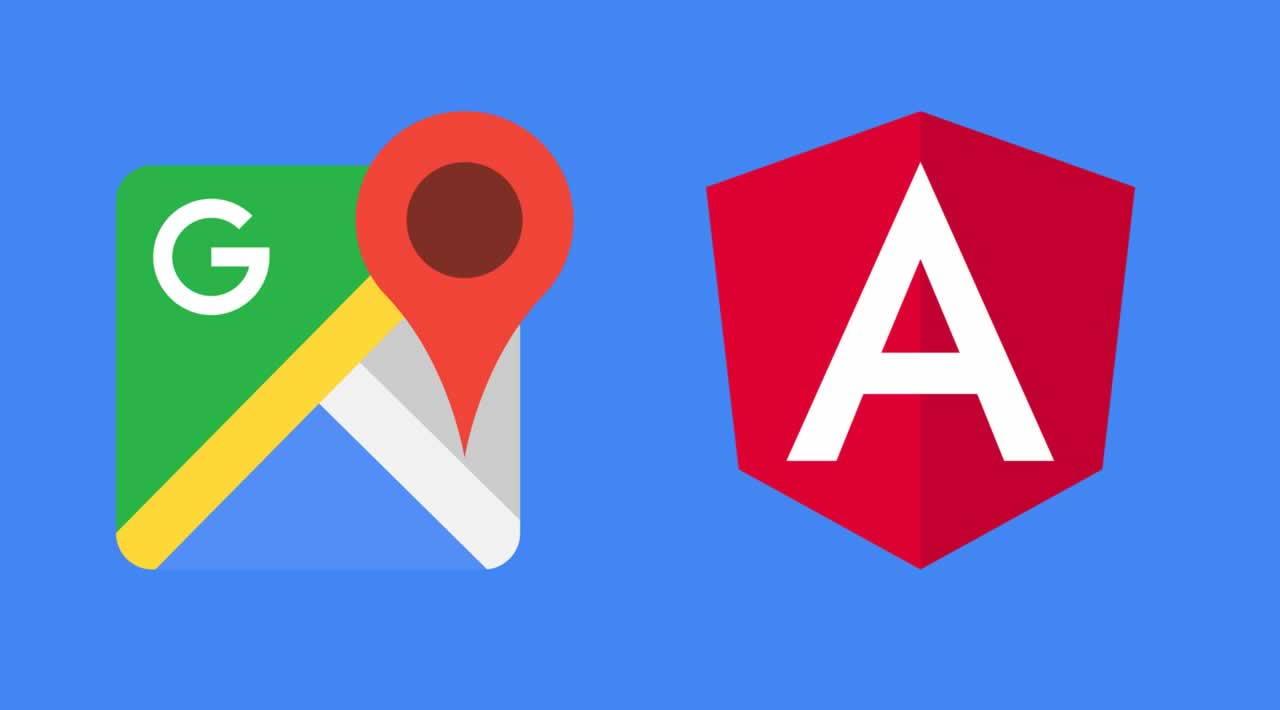 Getting started with Angular Google Maps component