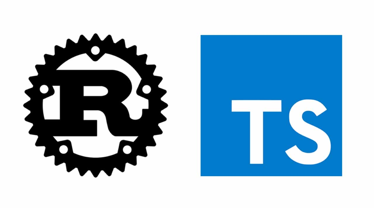 Learning Rust by Contrasting with TypeScript