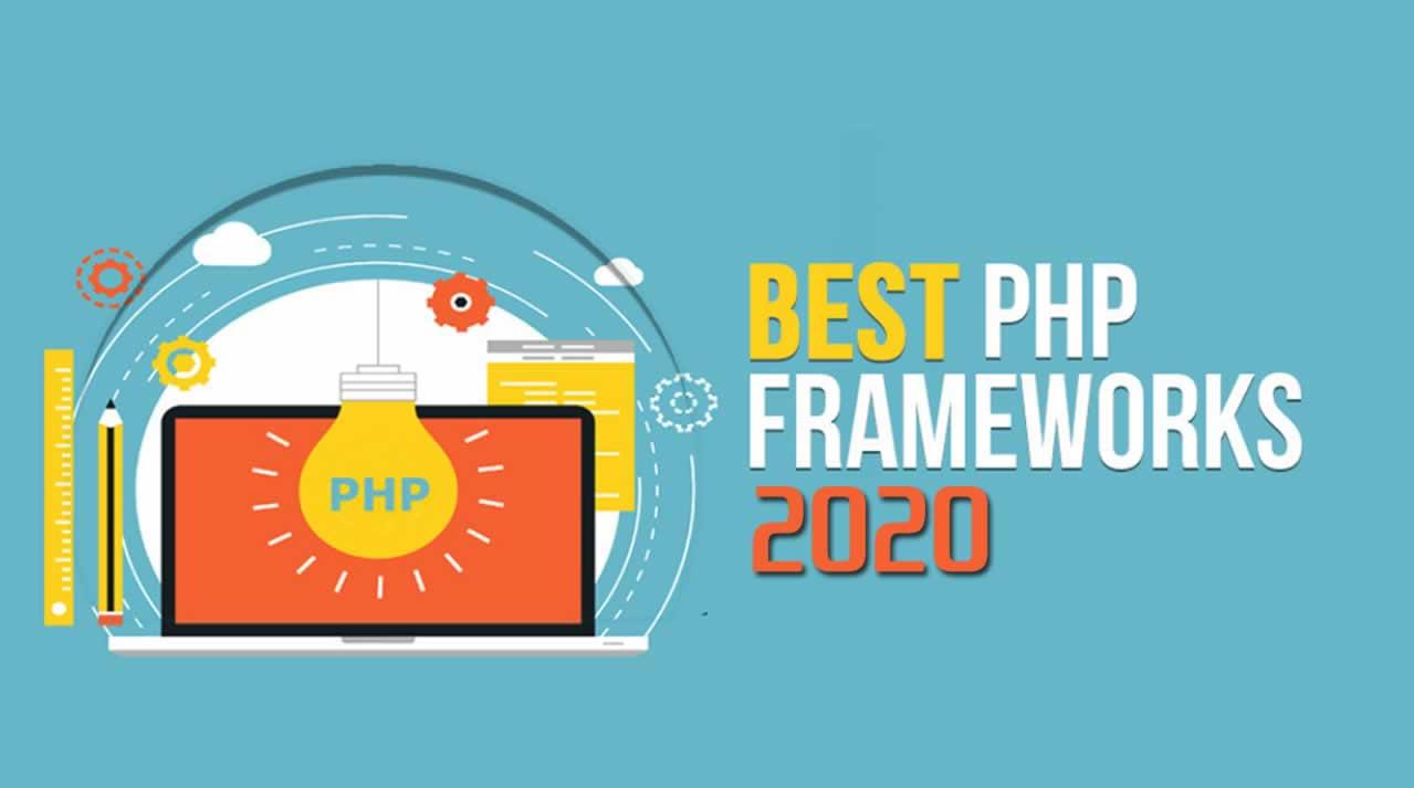 10 Popular PHP frameworks in 2020