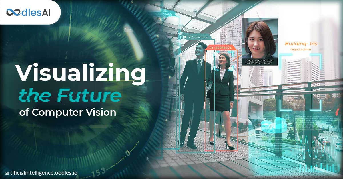Visualizing the Future of Computer Vision Across Businesses