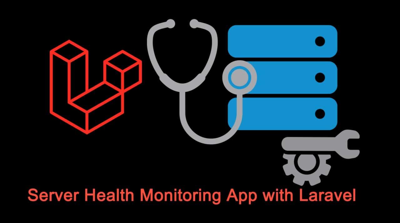Server health monitoring for Laravel apps | Learning Laravel