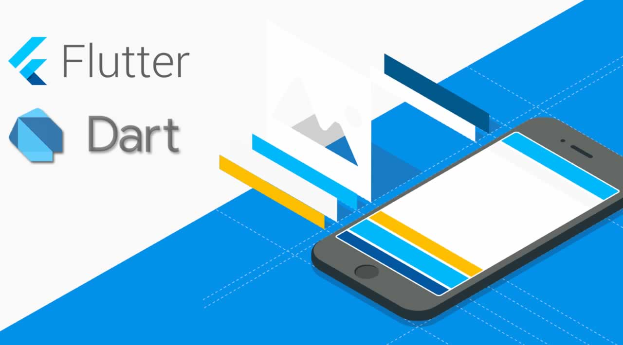 A Complete Guide to Flutter for building native iOS and Android Apps