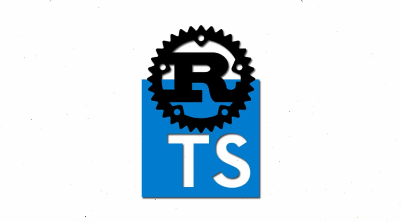 Learning Rust with TypeScript