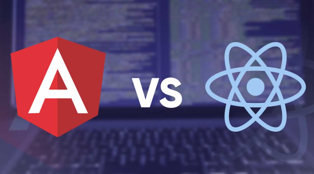 Introduction React vs Angular in 2020 for  Developers