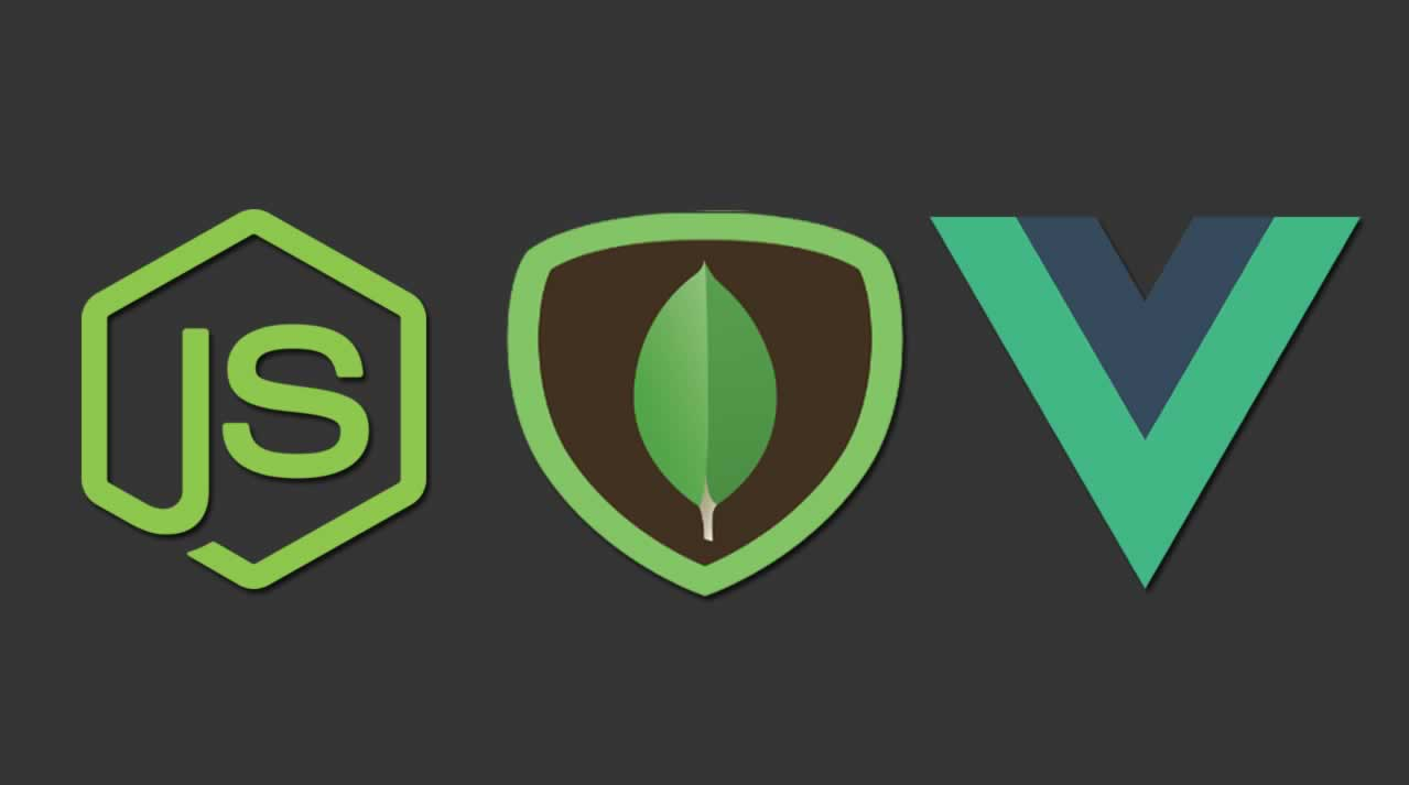 How to Build a Task App with Node.js, MongoDB and Vue.js
