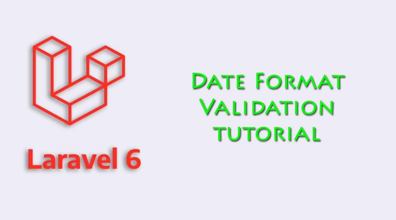 How To Validate Date Format in Laravel?