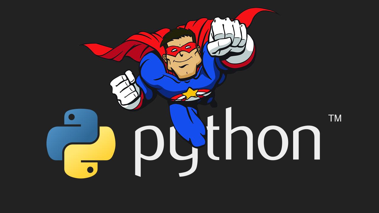 Zero to Hero with Python