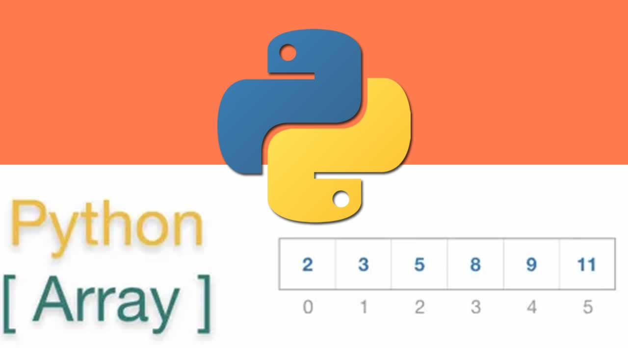 An introduction to Python Array Explained and Visualized