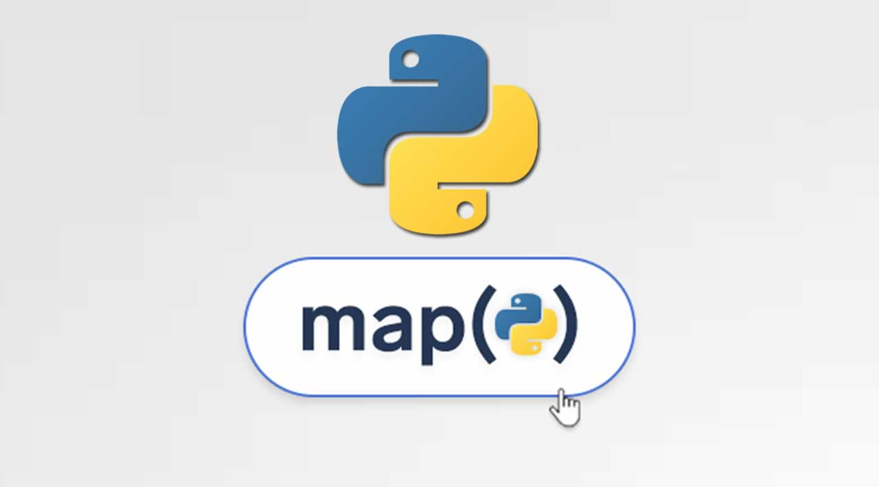 Python Map() | How to use the map() function with different types of sequences