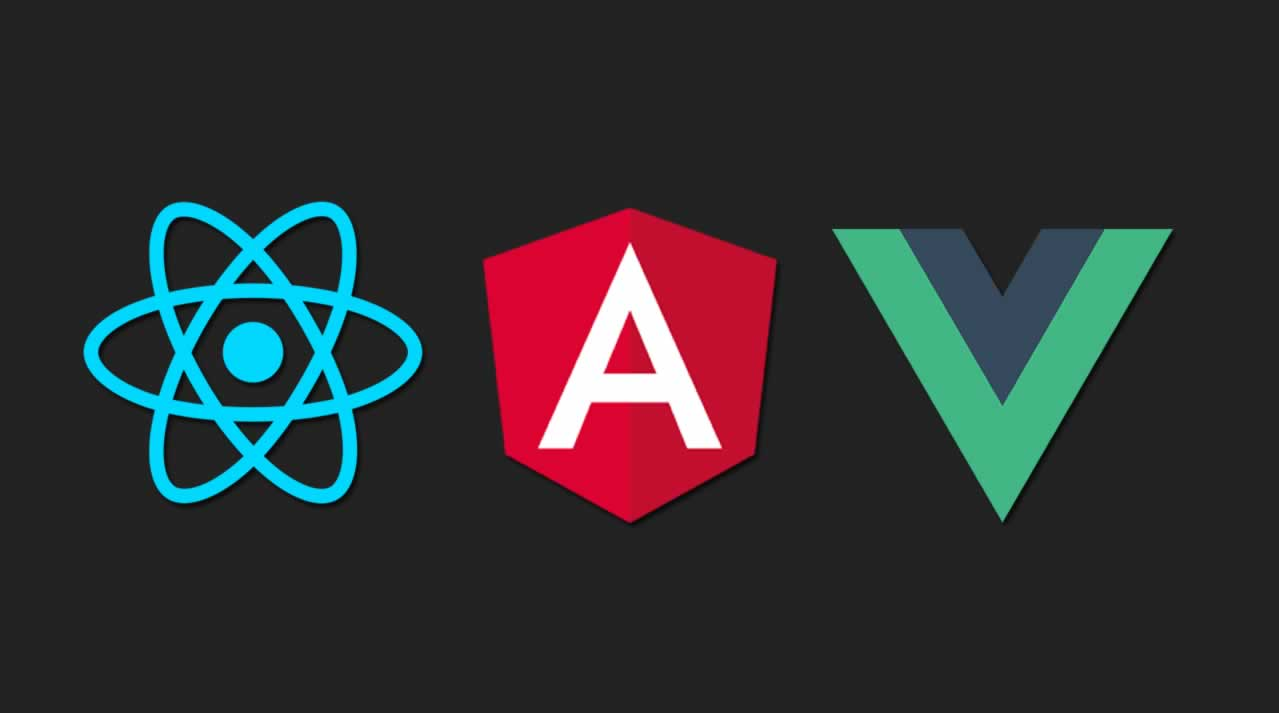 React, Angular and Vue Which is better for 2020?