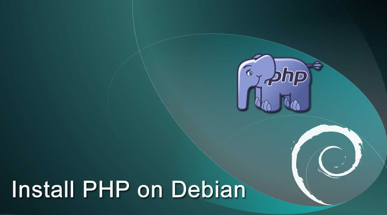 How to Install PHP on Debian 10?