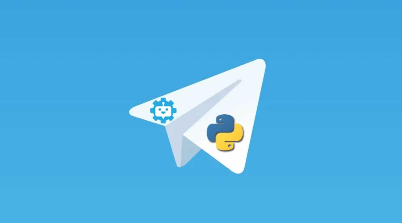 Developing Telegram Bots using Python