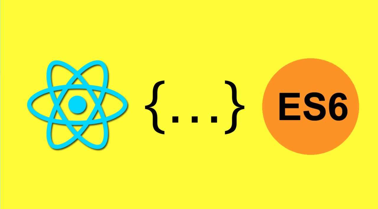 Using ES6 Spread Operator in React
