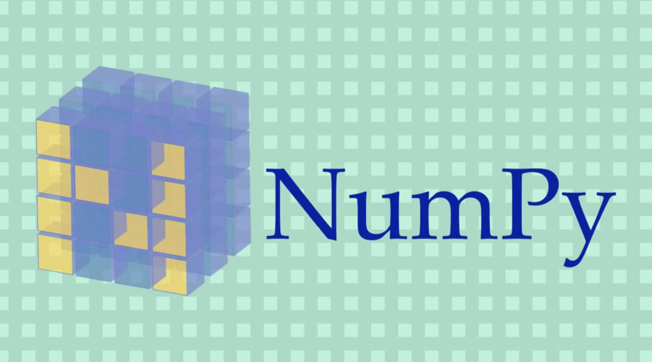 All You Need to Know to get started with NumPy