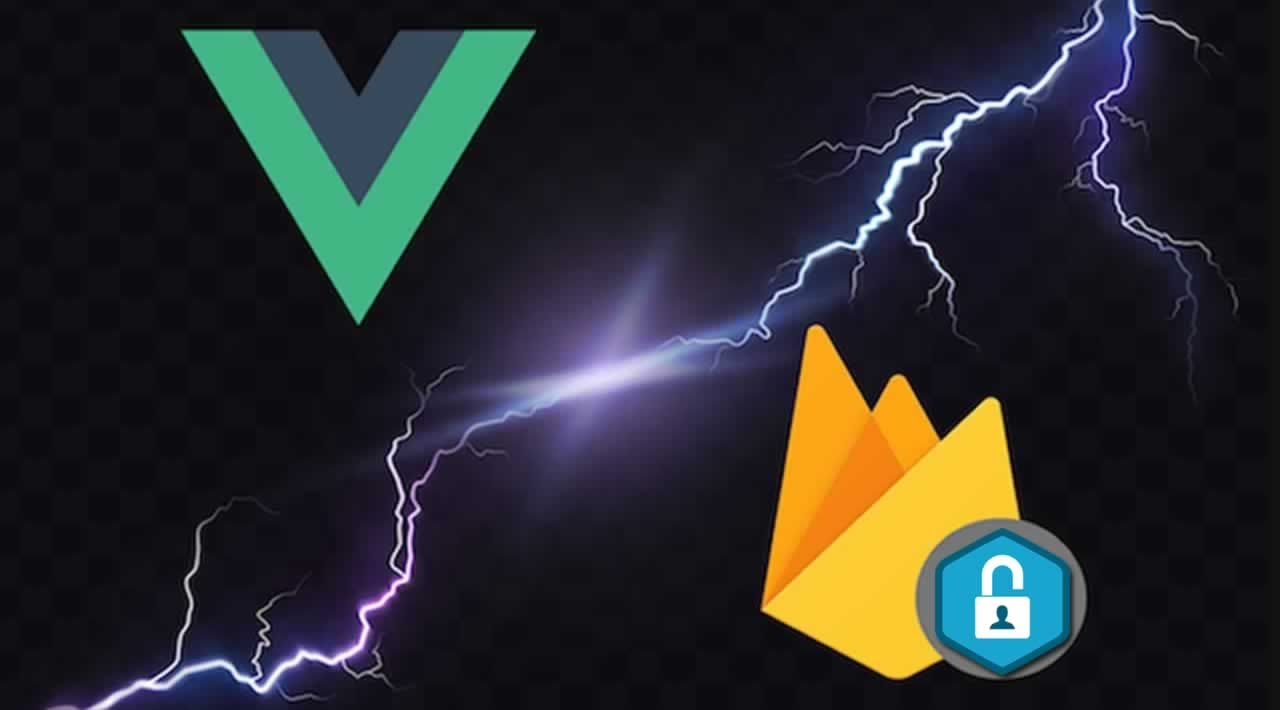 How to use Firebase Authentication with Vue Router?