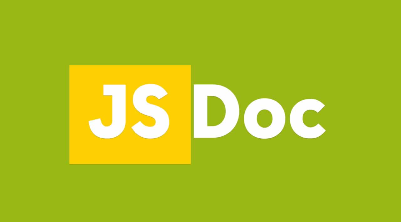 Everything you need to know to get started with JSDoc