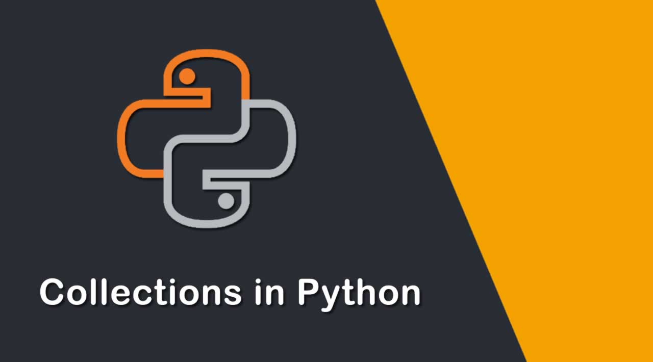 Collections in Python