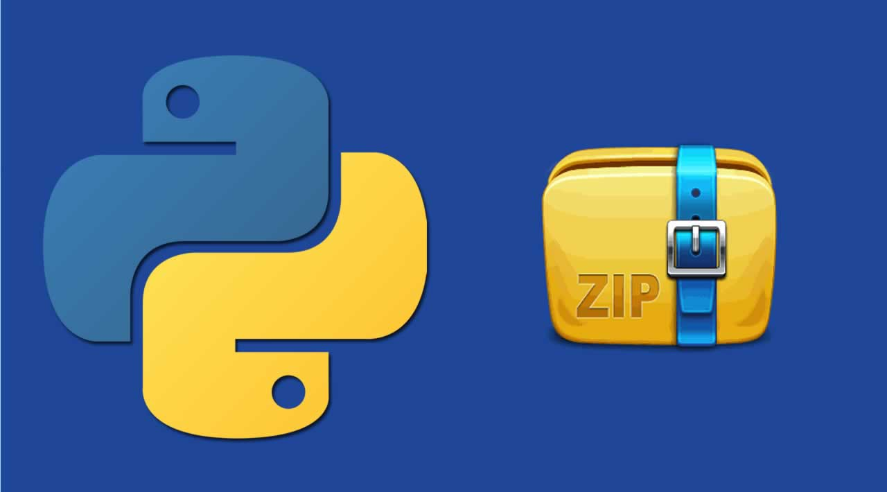 How to Create and Extracting Zip Archives in Python