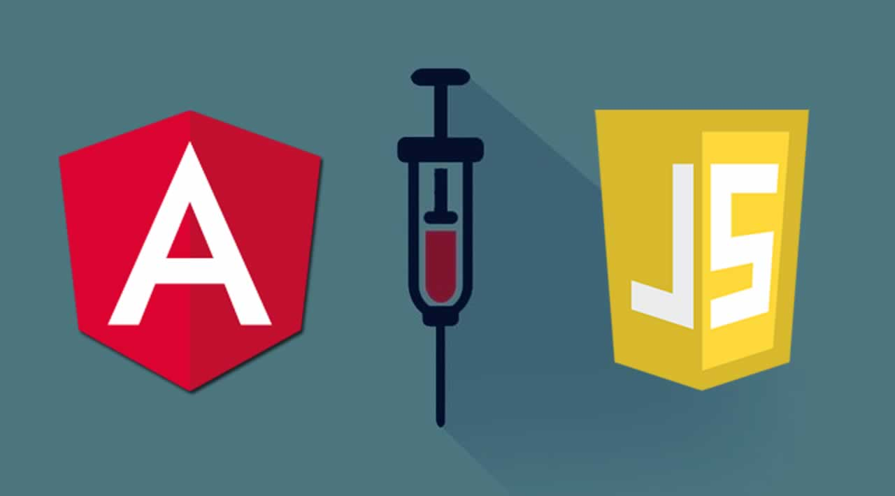 Using Angular's awesome Dependency Injection