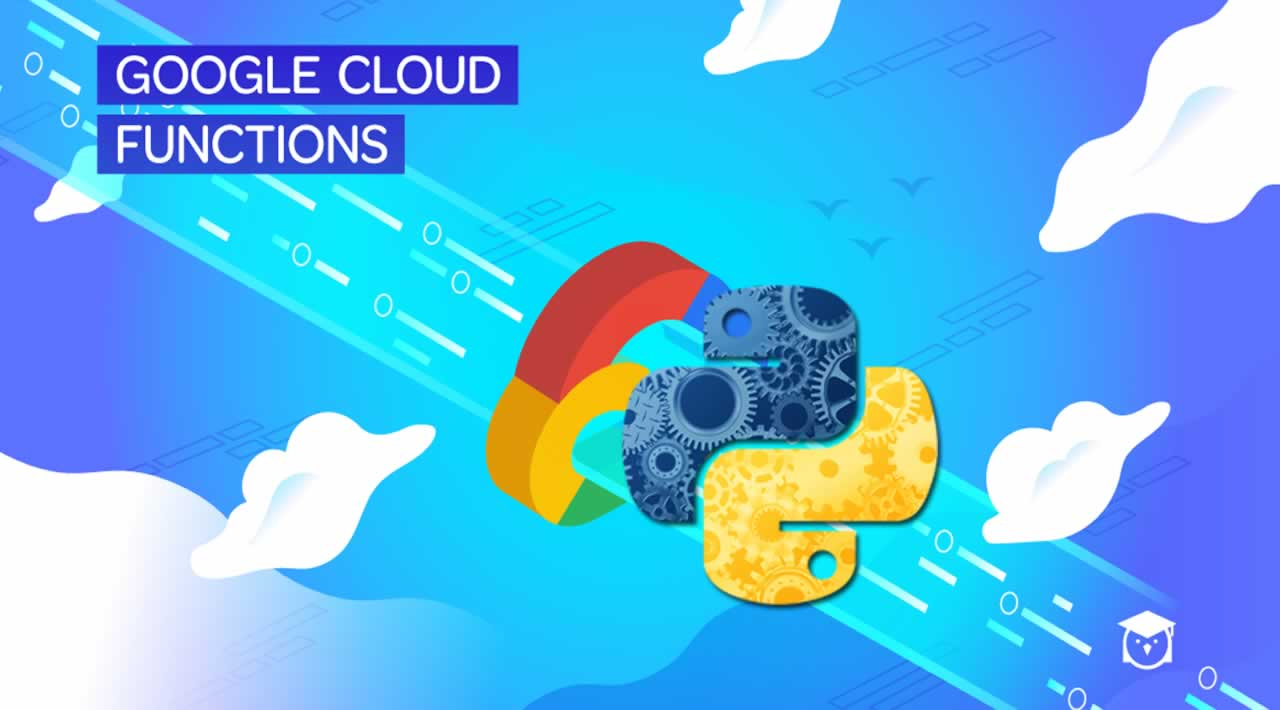 Getting Started with Python working on Google Cloud Functions