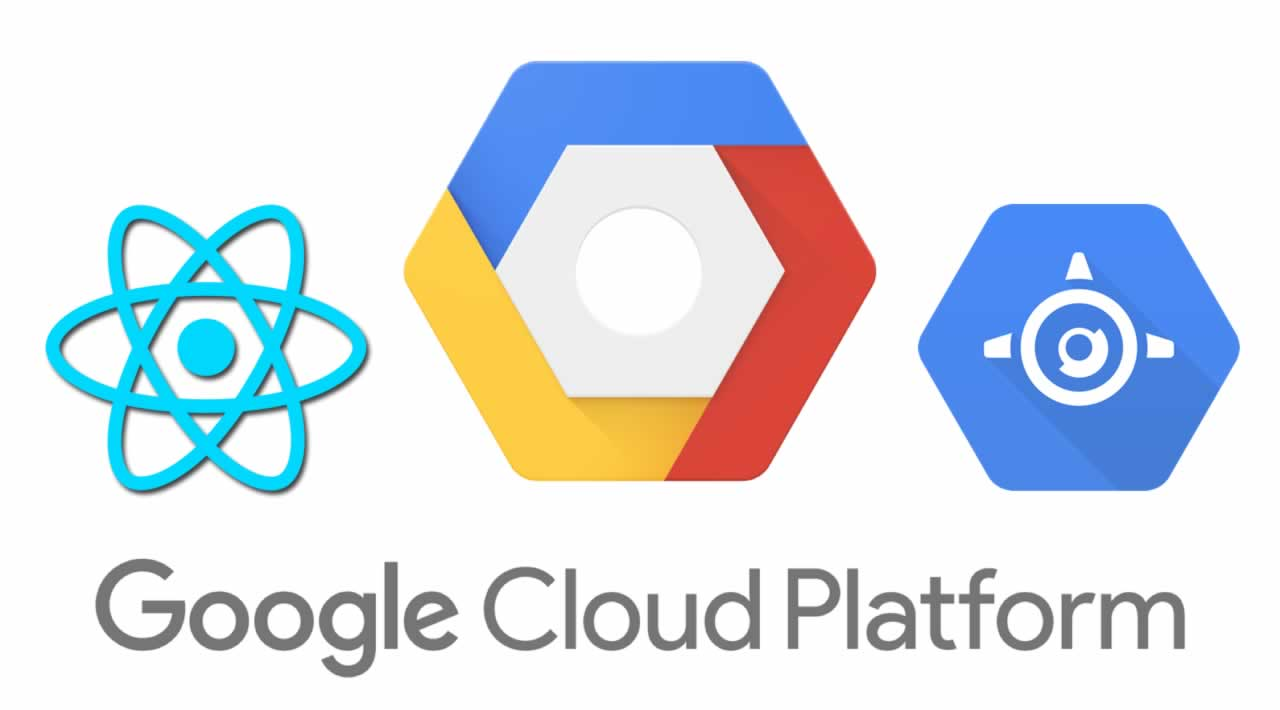 How to Deploying a React App to Google Cloud Platform with App Engine