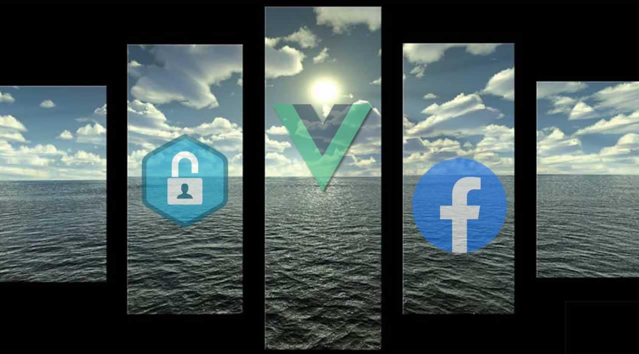 Build an Authentication System for Vue.js 2 using Facebook Login App