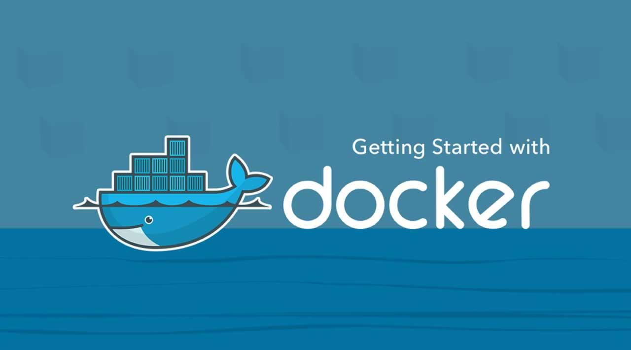 Getting Started with Docker - Docker Fundamentals tutorial
