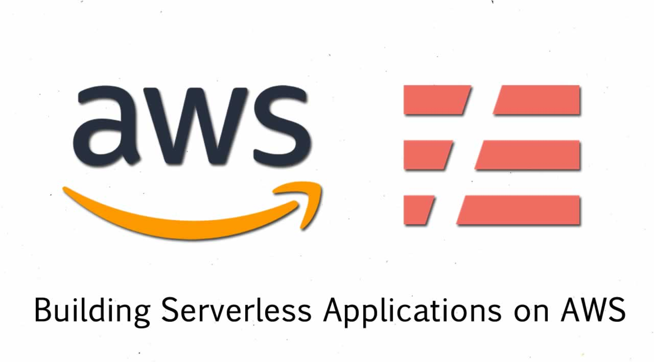 How to Building Serverless Applications on AWS?