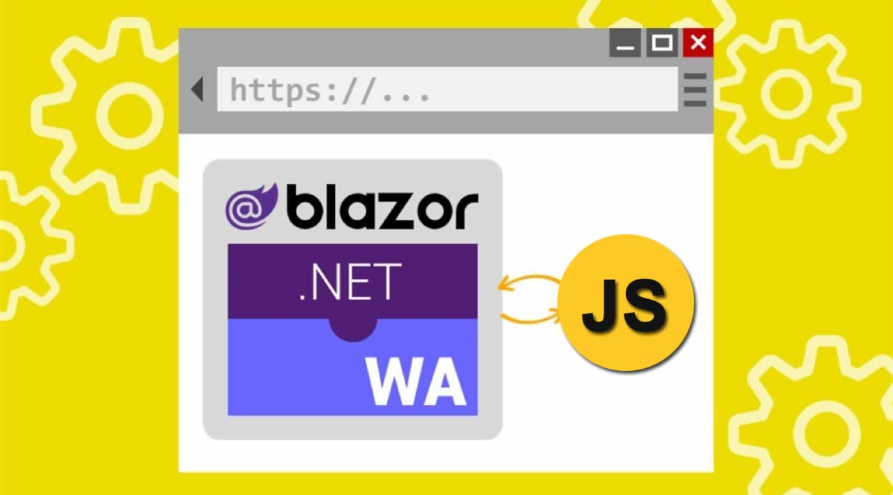 Hello C# Blazor, Goodbye Client Side JavaScript