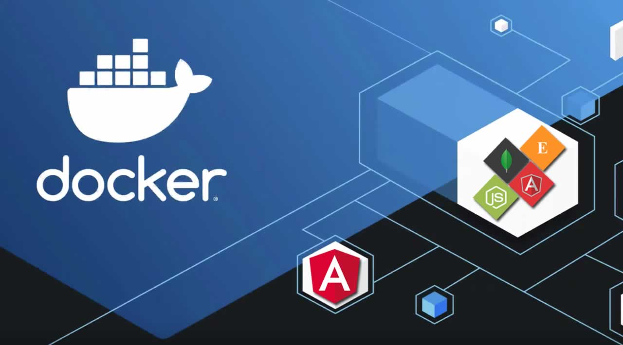How to create a MEAN App with Angular and Docker Compose?