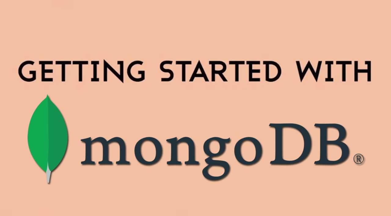 Get Started with MongoDB - Why use MongoDB for Web Application?