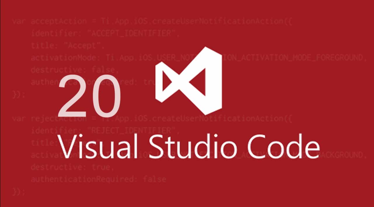 20 VSCode Shortcuts to Make your Coding Faster