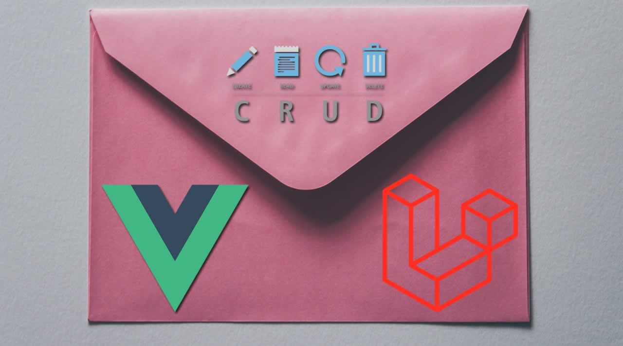 How to use Vue Router to create Laravel and Vue CRUD forms