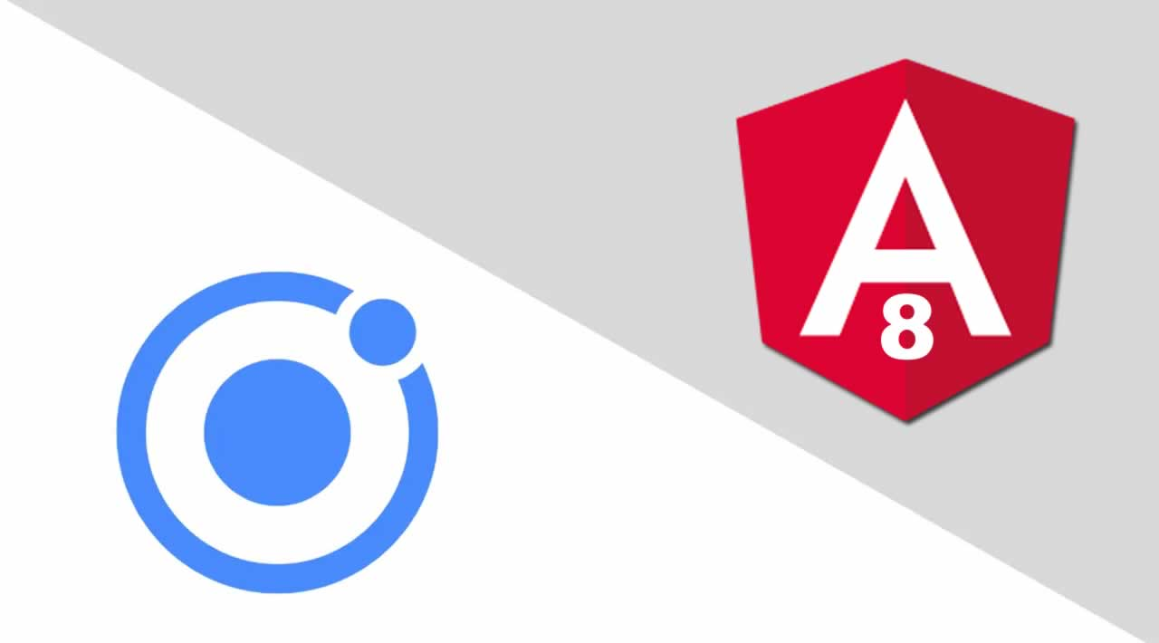 How to Create Mobile Apps Quickly with Ionic 4, Angular 8
