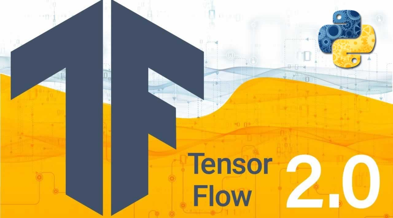 Building Machine Learning models in Python with TensorFlow 2.0