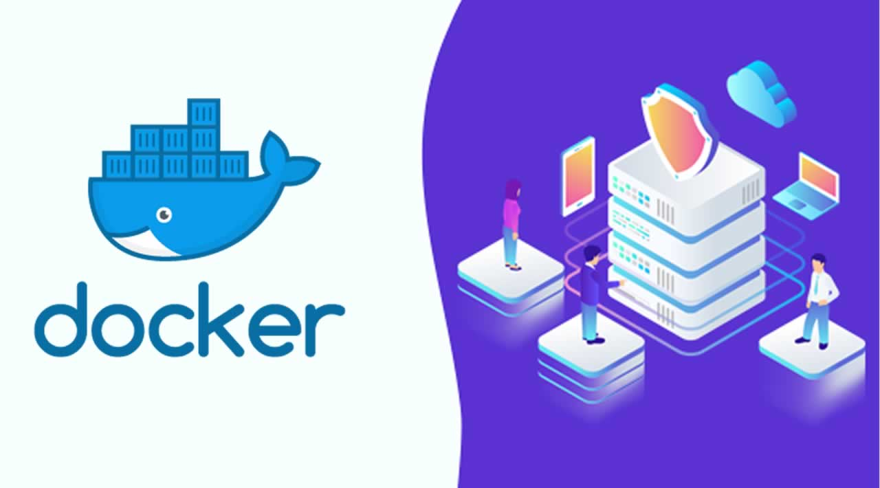 How to use Docker for in-memory test database